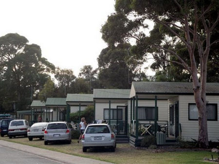 Bairnsdale Holiday Park - Accommodation Find