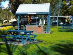 Allawah Caravan and Boat Park - Accommodation Find