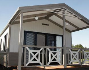 Nagambie Lakes Leisure Park - Accommodation Find