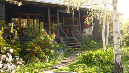 Cottage Braeside Mt Macedon - Accommodation Find
