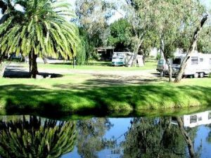 Euroa Caravan and Tourist Park - Accommodation Find