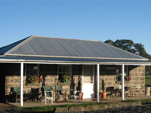 South Mokanger Farm Cottages - Accommodation Find