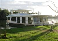 Cloud 9 Houseboats - Accommodation Find