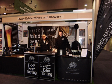 Otway Estate Winery And Brewery - Accommodation Find
