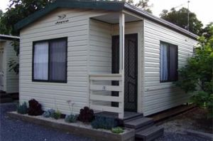 Big 4 Castlemaine Gardens Holiday Park - Accommodation Find