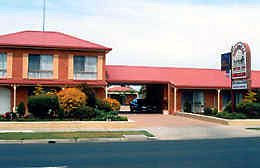 Best Western Colonial Bairnsdale - Accommodation Find