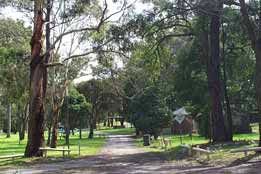 Moe Gardens Caravan Park - Accommodation Find