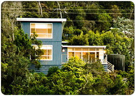 Walkerville Beach Houses - Accommodation Find