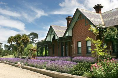 The Grange at Cleveland Winery - Accommodation Find
