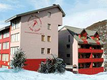 Snow Ski Apartments - Accommodation Find