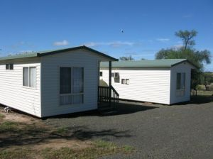 Natimuk Lake Caravan Park - Accommodation Find