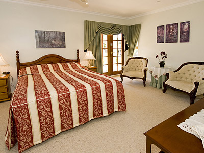 Armadale Manor - Accommodation Find
