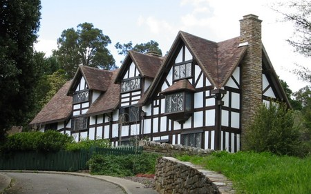 William Shakespeare's Bed  Breakfast - Accommodation Find