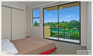 Varsity Towers bond University - Accommodation Find