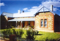 Wirrabara Heritage Bed & Breakfast