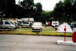 Windsor Gardens Caravan Park - Accommodation Find
