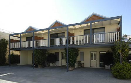 Freo Mews Executive Apartments - Accommodation Find