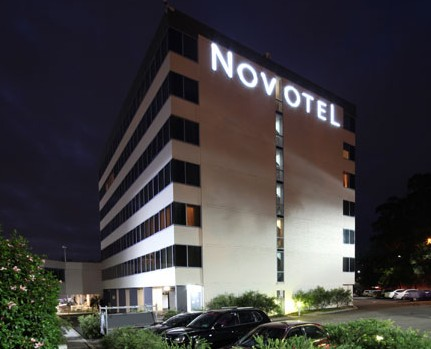 Novotel Sydney Rooty Hill - Accommodation Find