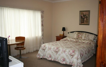 Woodridge Park Country Retreat - Accommodation Find