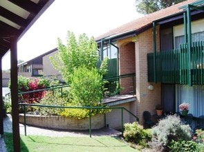 Southern Cross Nordby Village - Accommodation Find