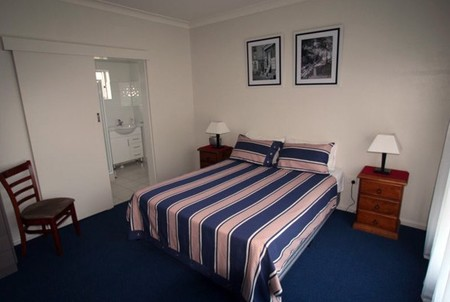 Abbey Apartments - Accommodation Find