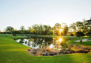 Tallwoods Golf Course and Resort - Accommodation Find