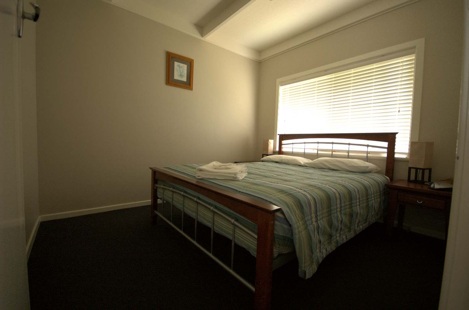 City Centre Apartments - Accommodation Find