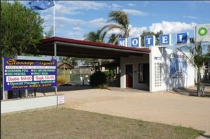 Glossop Motel - Accommodation Find