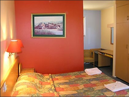 Annerley Motor Inn - Accommodation Find