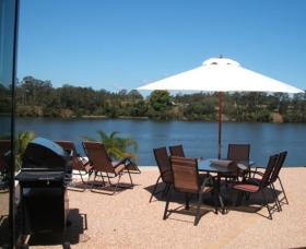 Big River Holiday Park - Accommodation Find