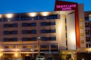 Mercure Sydney Liverpool - Accommodation Find