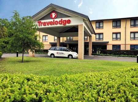 Travelodge Macquarie North Ryde