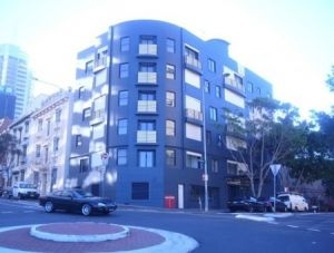 Annam Apartments Potts Point - Accommodation Find