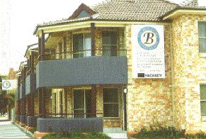 The Boulevard Apartments - Accommodation Find