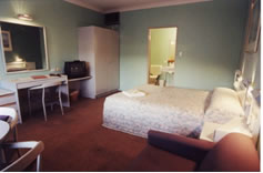 Banksia Motel - Accommodation Find