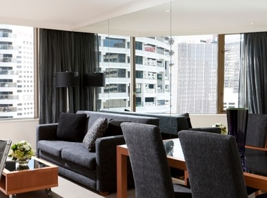 Quay West Suites Sydney - Accommodation Find