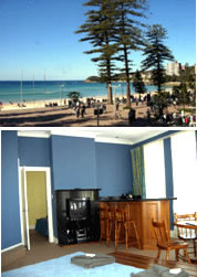The Steyne Hotel - Accommodation Find