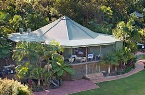 Peppers Casuarina Lodge - Accommodation Find