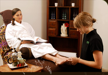 Eden Skin & Body Spa - Accommodation Find