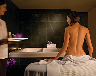 Four Seasons Hotel Sydney Spa - Accommodation Find