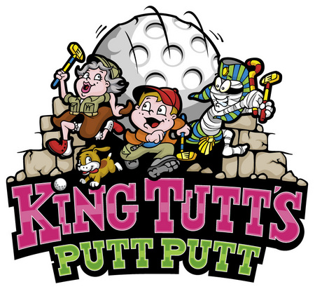 King Tutts Putt Putt - Accommodation Find