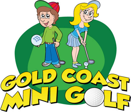 Gold Coast Mini Golf & Bungy Trampolines - Accommodation Find