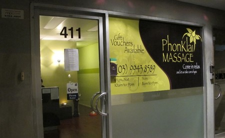 PhonKlai Massage - Accommodation Find