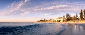 Cottesloe Beach - Accommodation Find