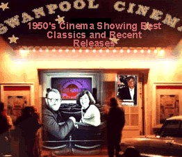 Swanpool Cinema - Accommodation Find