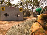 Hot Shots Paintball - Accommodation Find