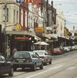 Glenferrie Road Shopping Centre