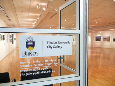 Flinders University City Gallery - Accommodation Find
