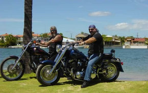 Gold Coast Motorcycle Tours - Accommodation Find