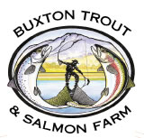Buxton Trout and Salmon Farm - Accommodation Find